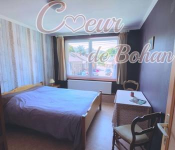Coeur de Bohan - Nos Chambres