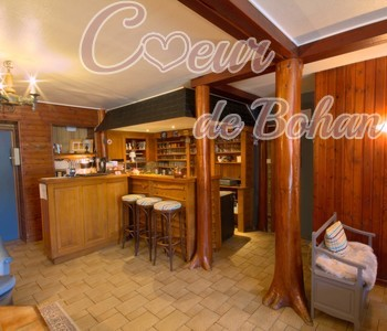 Coeur de Bohan - Location de salle