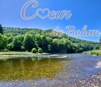 Coeur de Bohan - Activités